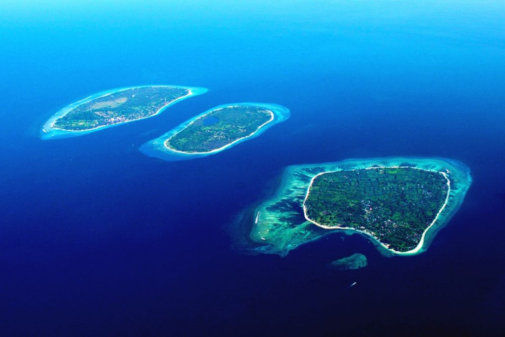 Gili Islands (Copier)